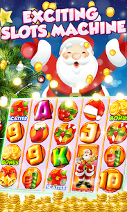 Slot Machine: Christmas Slots For Pc, Windows 7/8/10 And Mac Os – Free Download 1