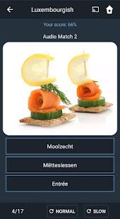 Learn Luxembourgish. Speak Luxembourgish.