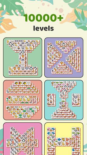 Tile Master - Classic Triple Mahjong Matching 0.1 screenshots 5