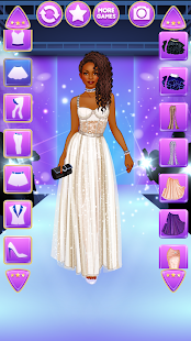 Fashion Model 2020 - Rising Star Girl 1.4 Screenshots 11