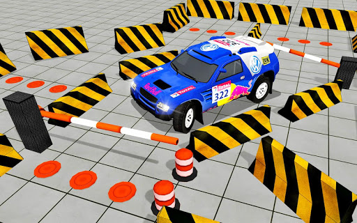 Car Parking Rush: Prado Car Games 2.0.6 Screenshots 19