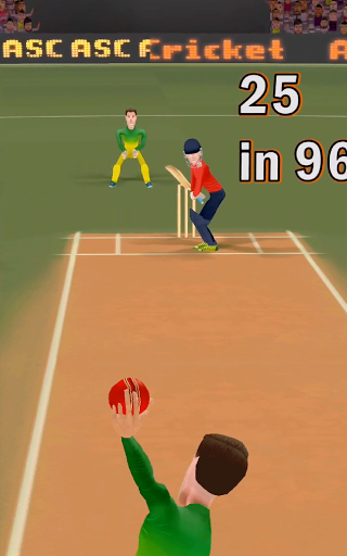 Cricket Star screenshots 12