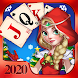 Solitaire - Wonderland Adventure - Tripeaks - Androidアプリ
