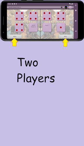 J42 - Cee-Lo dit le jeu APK MOD (Astuce) screenshots 3
