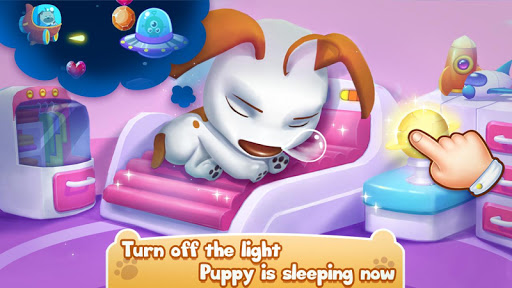 ud83dudc36ud83dudc36Space Puppy - Feeding & Raising Game 2.2.5038 screenshots 15