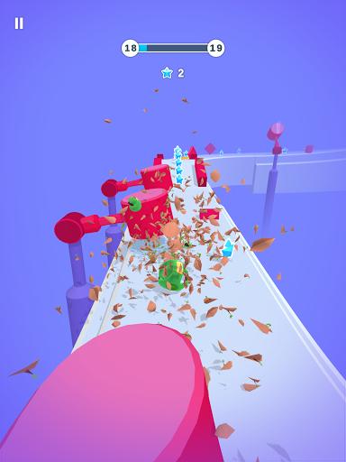 Pixel Rush - Perfect Run 1.0.5 screenshots 16