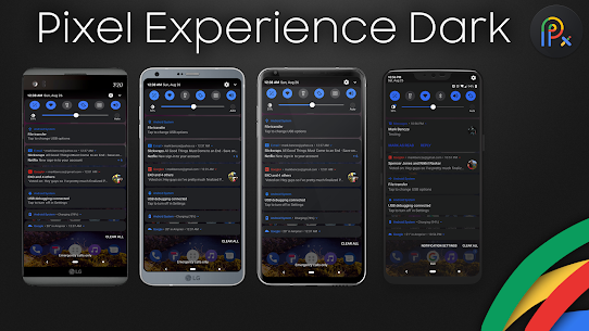 Pixel Experience Dark Theme For Pc | How To Install (Windows 7, 8, 10 And Mac) 2