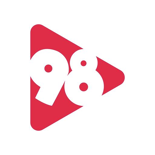 98 Live, a sua rádio do bem!