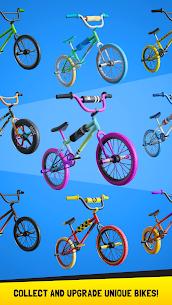 Flip Rider – BMX Tricks MOD APK 2.28 (Unlimited Money) 4
