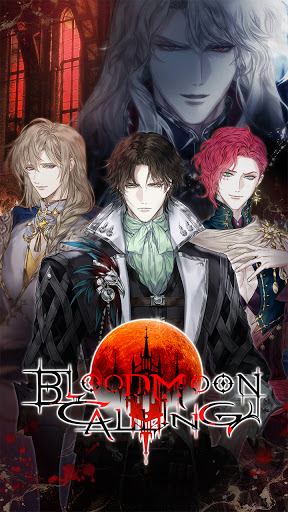 Blood Moon Calling: Vampire Otome Romance Game 2.0.19 screenshots 1