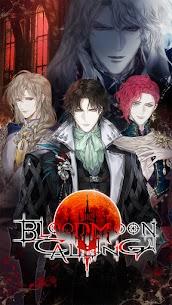Blood Moon Calling: Vampire Otome Romance Game Mod Apk 2.1.10 1