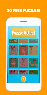 Jada Jigsaw Puzzle APK for Android 2