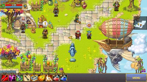 Warspear Online - Classic Pixel MMORPG (MMO, RPG) 9.1.1 Screenshots 8