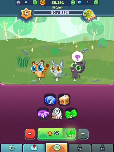 Merge Zoo screenshots 12