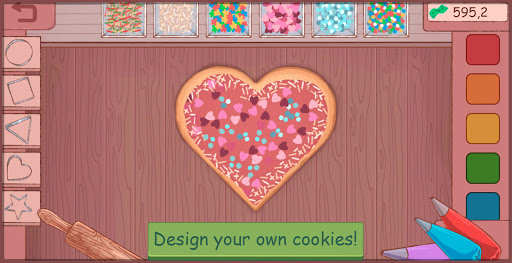 Candy Shop Tycoon u2014 Sell Candies & Get Rewarded apkdebit screenshots 4