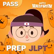 JLPT Test N5 N4 N3 N2 N1