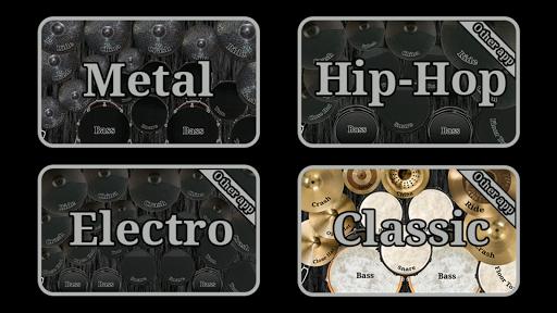 Drum kit metal  Screenshots 6
