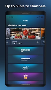 TV5MONDE AsiePacifique  Apps For Pc – Free Download In 2021 – Windows And Mac 1