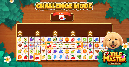Tile Connect Master:Block Match Puzzle Game apktram screenshots 10