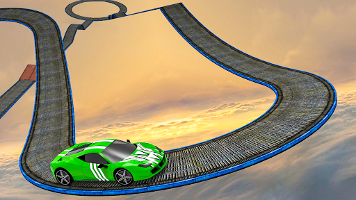 Stunt Car Impossible Track Challenge  screenshots 3