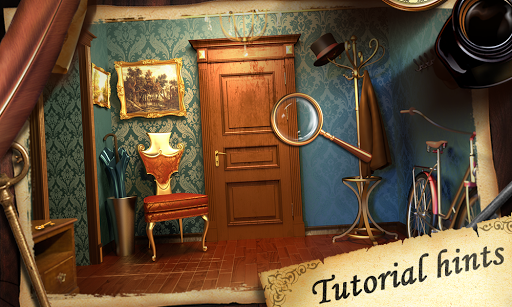 Mansion of Puzzles. Escape Puzzle games for adults 2.4.0-0503 screenshots 19
