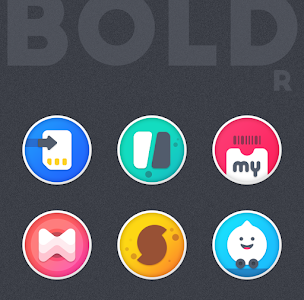 BOLDR - ICON PACK (SALE!) 2.2.0 (Patched)