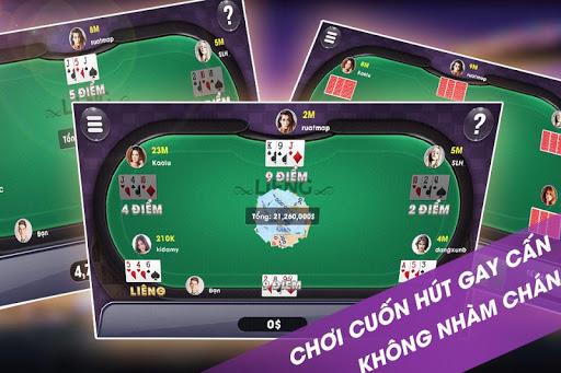 Liu00eang - Cu00e0o Tu1ed1 Offline 1.05 screenshots 8