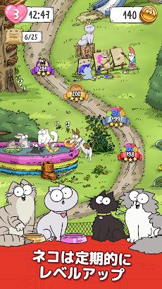 Simon's Cat - Crunch Time!のおすすめ画像2