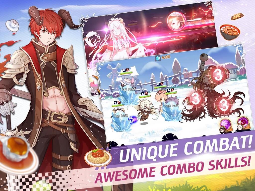 Food Fantasy poster 15