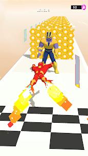 Mashup Hero Apk 3