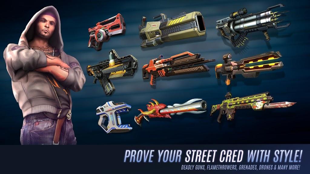 Gangstar Vegas: World of Crime  poster 5