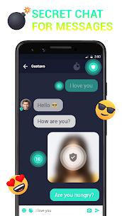 Messenger – Messages, Texting, Free Messenger SMS 5