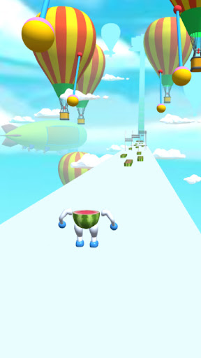 Fruit Run 3D androidhappy screenshots 2