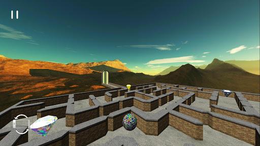Labyrinth Maze  screenshots 10