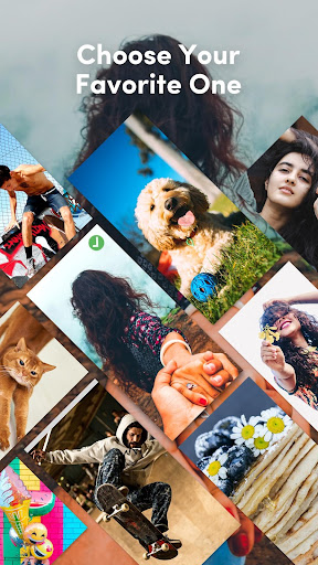 TikTok Wall Picture 15.0 Screenshots 5