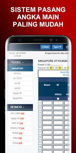 Togel Online Prediksi Live Lengkap Bandar Sg Hk 4d Download Apk Free For Android Apktume Com