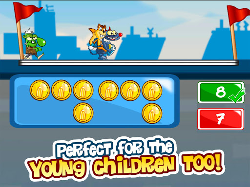 Math Games for kids of all ages 09.01.003 screenshots 11