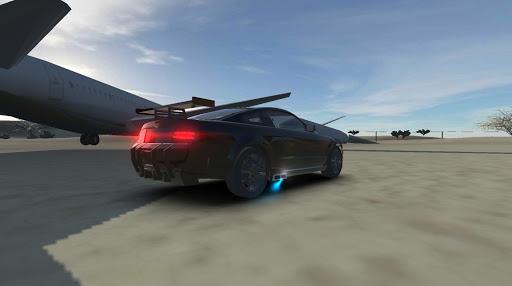 Modern American Muscle Cars 2  Screenshots 8