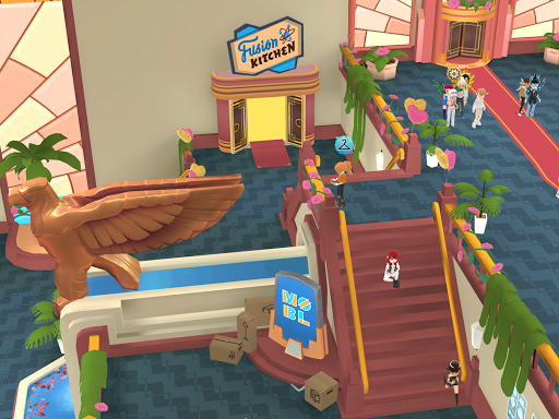 Hotel Hideaway: Virtual World  screenshots 15