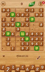 Sudoku Cafe 21.0608.00