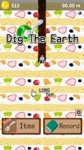 Dig The Earth Game Hack & Cheats 1