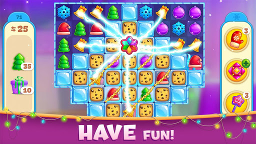 Christmas Sweeper 4 1.8.0 screenshots 1