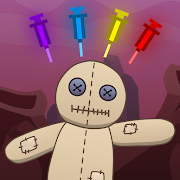 Voodoo Doll Playground: Ragdoll Human