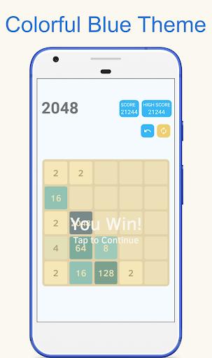 2048 apkdebit screenshots 4