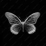 Butterfly Jewelry app apk icon