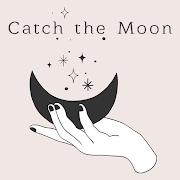 Stylish Wallpaper Catch the Moon Theme