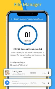 Free File Manager with Cloud Storage Apk Download 2021 3