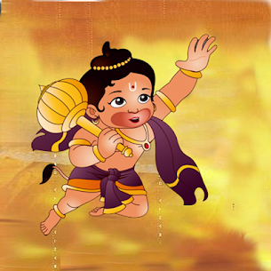 Hanuman Game Game Hack Android and iOS 1