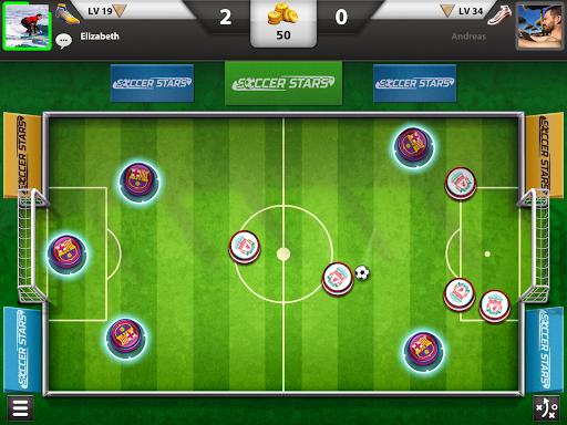 Soccer Stars screenshots 13