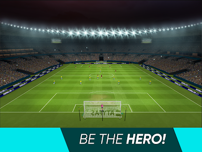 Soccer Cup 2021: Free Football Games Mod 1.16.0.2 Apk [Unlimited Health] 4